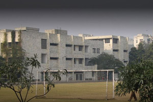 The Mother's International School, Delhi