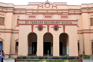 St. Teresa's Secondary School