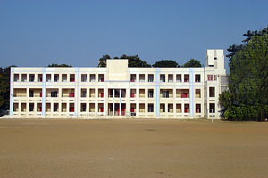 Madras Christian College Higher Secondary School