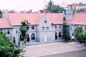 St. Anne's, Pune