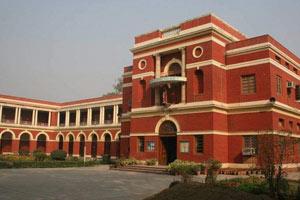 St. Columba's School, Delhi