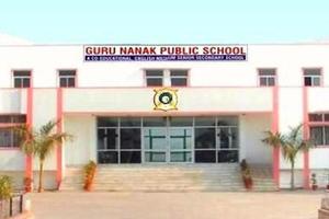 Guru Nanak Public School, Pitampura