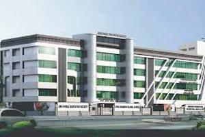 Uptal Sanghvi School