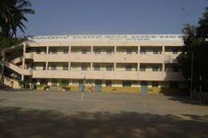 Vyalikaval Educational Society School