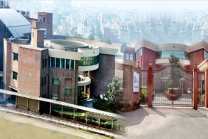 Gateway International School Sonipat