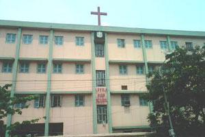 Loyola High School Alipore Road