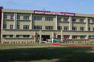 Modern Shanti Niketan Public School, Faridabad