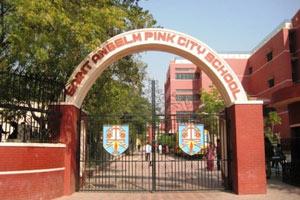 St. Anselm's Pink City Sr. Sec. School Malviya Nagar