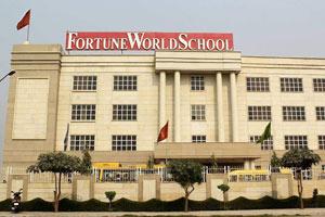 Fortune World School