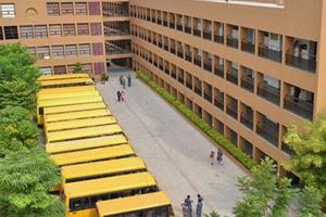 Ghatlodia School