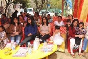 Pukie Pie A Pre School-East Of Kailash