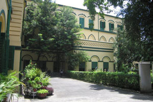 Pratt Memorial School Kolkata