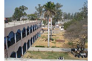 Chhotu Ram Memorial Public School