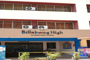 Billabong High International School