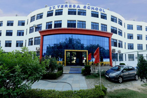 St Teresa School, Indirapuram, Ghaziabad