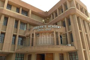 St. Joseph's Academy, Shahdara