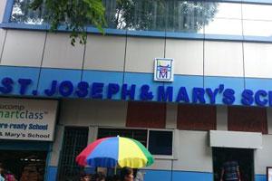 St. Joseph & Mary's School