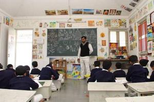 Tapovan Vatsalyadham School