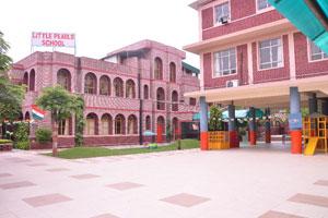 Little Pearls School