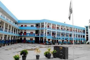 Pathania Public School