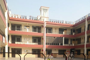 Mother Teresa Mission Higher Secondary School, Kanpur