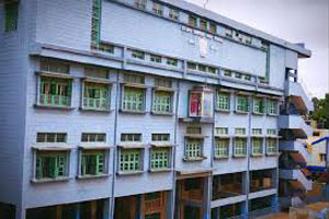 Cluny Convent High School, Malleswaram
