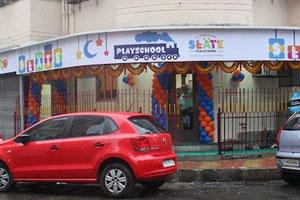 Slate The Play School