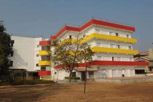 Shiv Ashish School