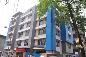 Bridge International School, Kolkata