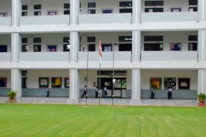 Lalji Mehrotra Lions School