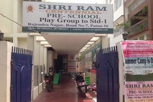 Shri Ram Centennial Pre -School