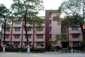 Mahadevi Birla Girls High School