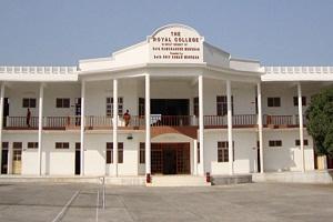 The Royal College Residential School Dehradun