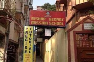 Bishop George Mission School