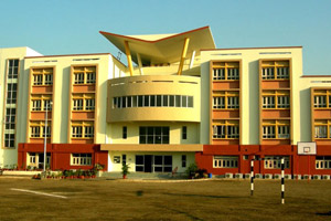 Calcutta International School, Kolkata