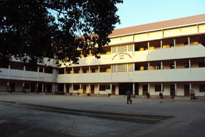 St. Joseph's Convent High School, Patna