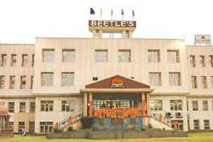 Beetle's International School