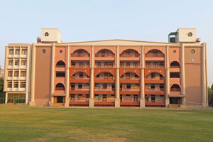 JG International School Ahmedabad