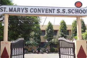 St. Mary's Convent Senior Secondary School, Faridabad