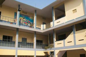 St Jude s School, Gorakhpur