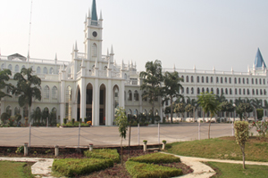 Delhi Public School, Azad Nagar, Kanpur