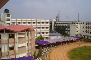 SBOA School and Junior College Chennai