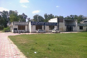 Sm Jain Modern Senior Secondary School
