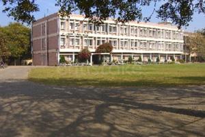 Saint Joseph's Convent School