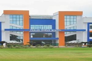 Pailan World School