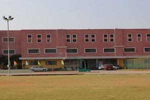 St Peter's International Residential School