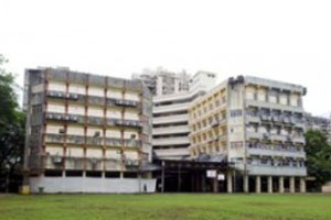Somani International School