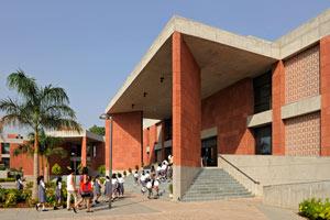Aga Khan Academy, Hyderabad
