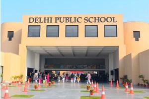 Delhi Public School Patna