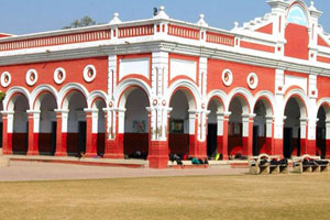 St. Francis' College, Lucknow